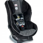 Britax Boulevard 70-G3 Car Seat Review & Giveaway!