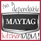 maytag moms badge