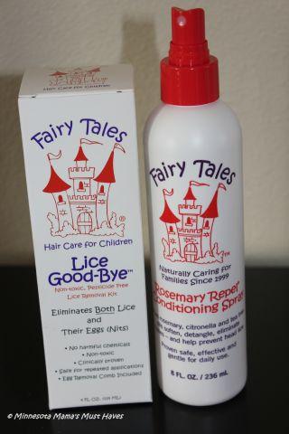 Fairy Tales Hair Care