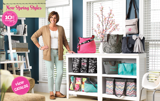 thirty one spring catalog