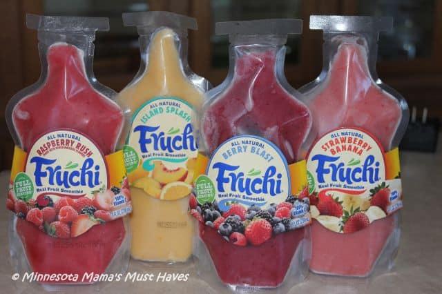 Fruchi Smoothies