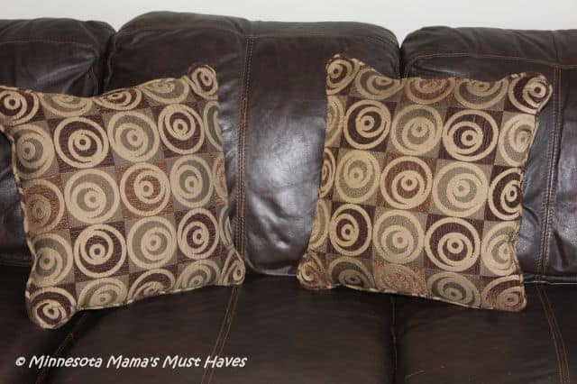 Add Style To Your Home Inside & Out With Cushion Source! {Review & Giveaway!} - Must Have Mom