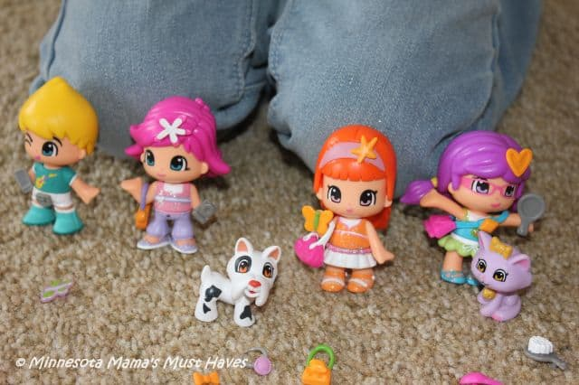 Pinypon Dolls Now Available at Target! Great Easter Basket Stuffers!