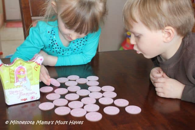HABA Delivers The BEST Games for 35 Year Olds