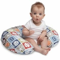 Comfort Your Baby with the Boppy Pillow!