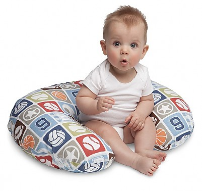 Comfort Your Baby With The Boppy Pillow Must Have Mom
