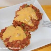 Cheesy Corned Beef Recipe