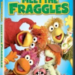 Fraggle Rock Meet the Fraggles DVD
