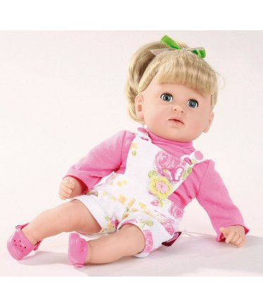 Win a Gotz Doll by HABA from Minnesota Mama's Must Haves Ends 5/22