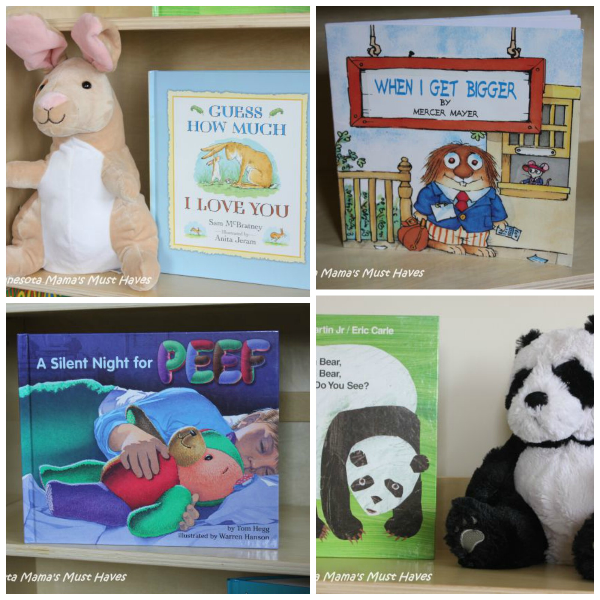 How To Host A Storybook Baby Shower Build A Baby s Library