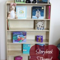 How To Host A Storybook Baby Shower! Build A Baby's Library!