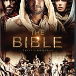 The Bible Epic Miniseries DVD