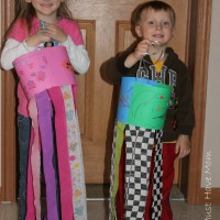 Windsock DIY Project