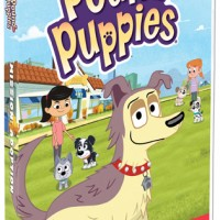 Movies For The Kids Out on DVD Now!