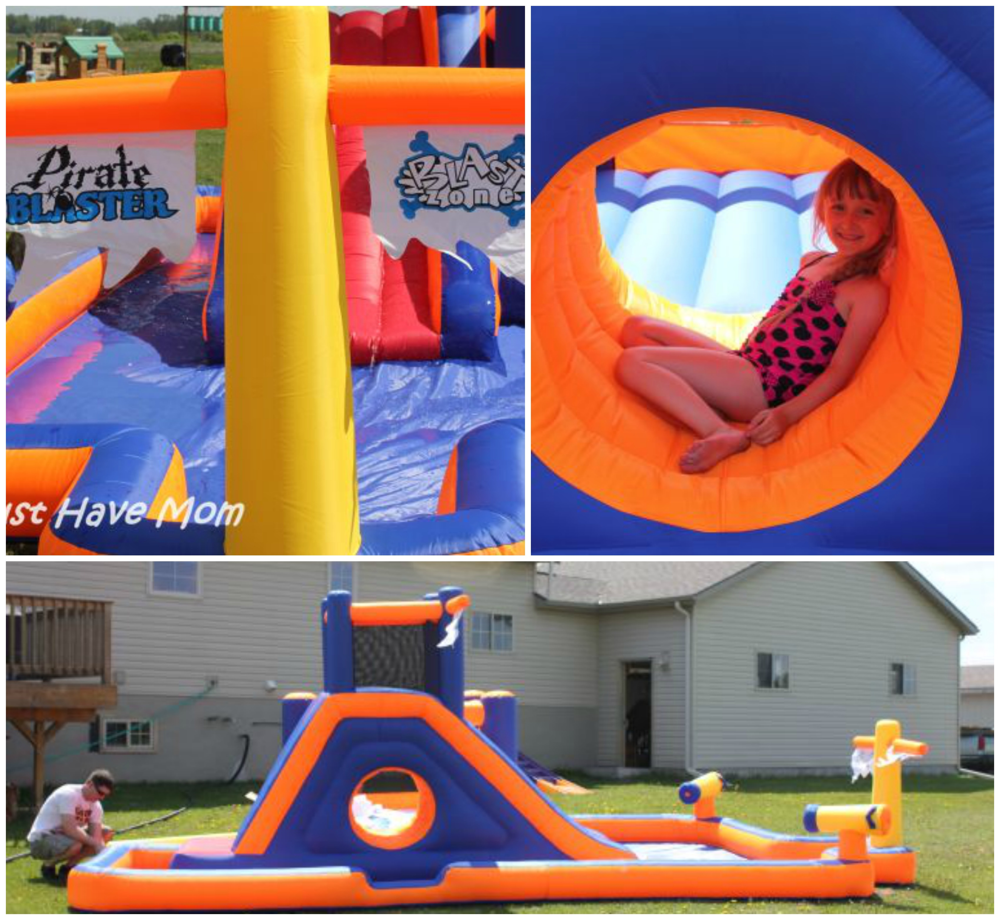 Groovy Inflatable Pirate Water Park From Bounce Houses Now 500 Download Free Architecture Designs Scobabritishbridgeorg