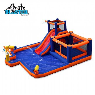 Bounce Houses Now Pirate Blaster