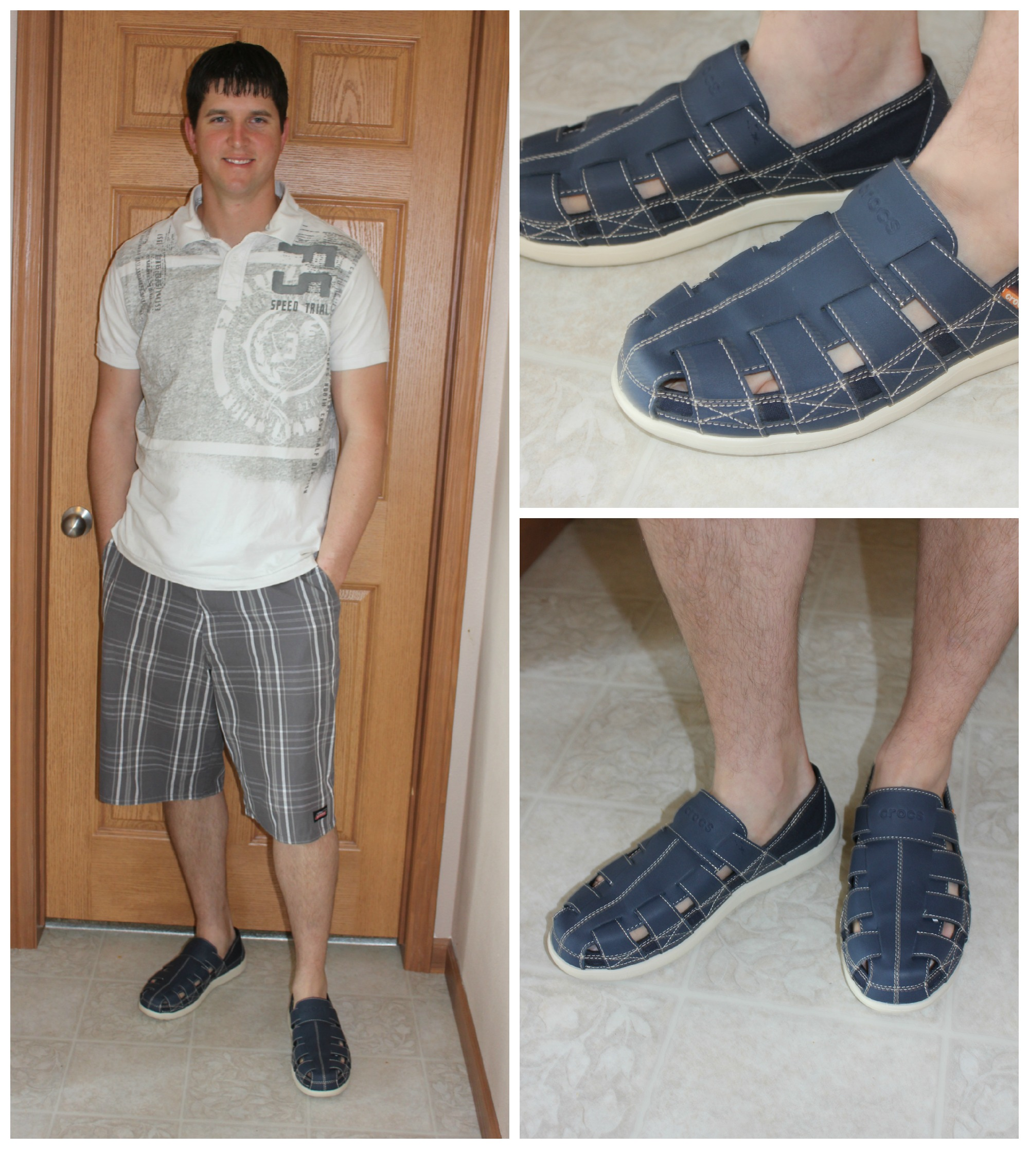 Crocs Mens Shoes