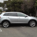 Take A Ride With Me In The Mazda CX-9!