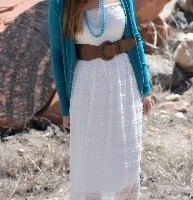 Affordable Summer Fashion from Bella Ella Boutique! { + $50 Gift Card Giveaway!}