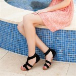 HOT Summer Sandals from Brian James + BIG Sale! { + Giveaway!}