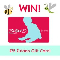 Zutano Super Clever Collection {Review & $75 Gift Card Giveaway!}