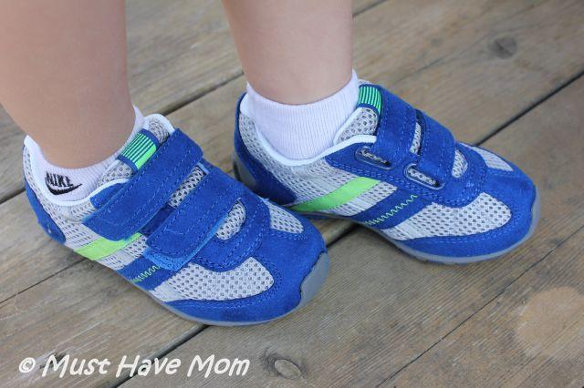 Pediped Machine Washable Shoes