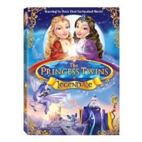Win The Princess Twins of Legendale on DVD from Must Have Mom