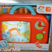 BKids Musical TV Brings Soothing Fun To Carson's Nap Time {+ Discount Code!}