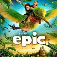 Epic on Blu-Ray and DVD August 20th! {Review & Giveaway!}