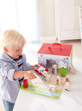 My First Play World - Fire Brigade Large Play Set