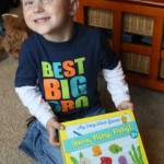 HABA My Very First Games – Here, Fishy, Fishy! {Review & Big Giveaway!}