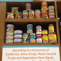 Benefits Of Cooking With Canned Food ~ Things You May Not Know!