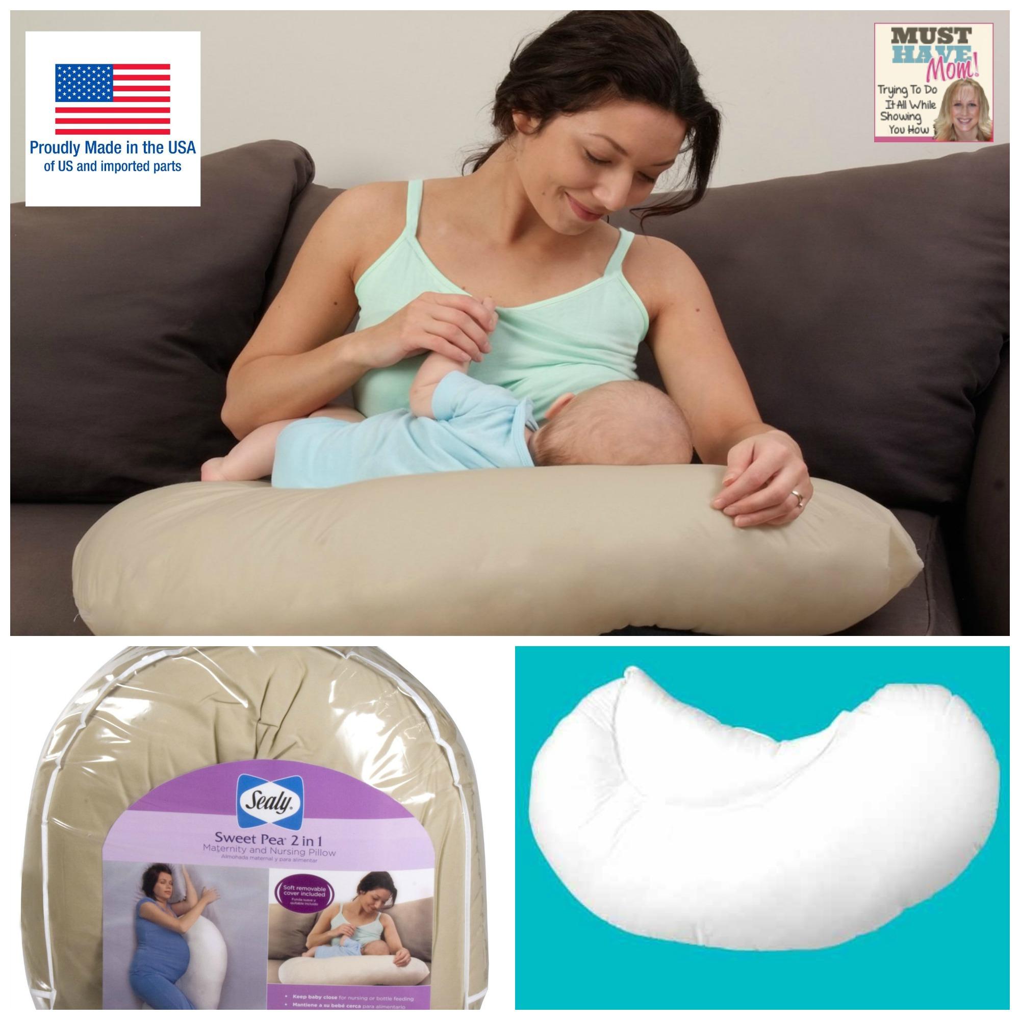 Prenatal подушка для беременных