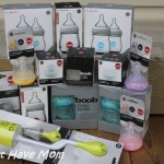 Must Haves For Mom & Baby Event! Joovy Boob Bottles & Accessories! {Review & $100 Giveaway!}