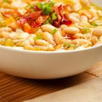 White Bean and Escarole Soup Recipe