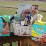 Giving The Gift Of Sleep To A New Mom Courtesy of Pampers! {Plus Giveaway!}
