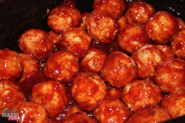 Ultimate Party Meatballs Recipe - Must Have Mom