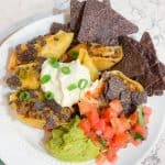 Taco Stuffed Shells Freezer Meal Recipe