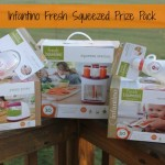Win Infantino Fresh Squeezed Prize Pack from Must Have Mom! $74 Value Ends 116
