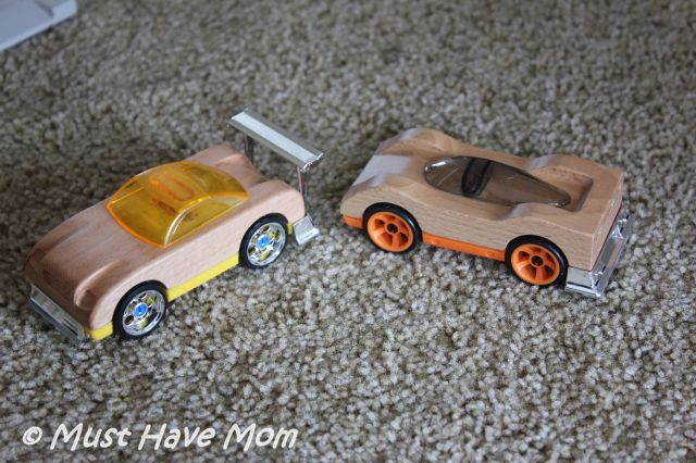 Motorworks Toys