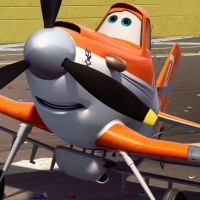 How To Instill Courage In Your Kids: Using Disney Planes Movie To Teach Values & Courage