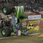 Monster Jam Coming To Minnesota! Watch For My Upcoming Ticket Giveaway!