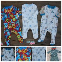 Must Haves For Mom & Baby Event: The Children's Place Baby Clothes!