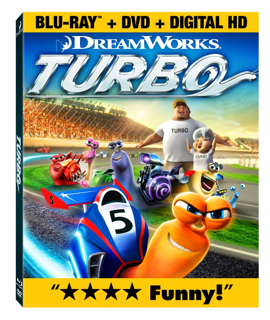 Win Turbo Blu-Ray & DVD from Must Have Mom! Ends 11/20