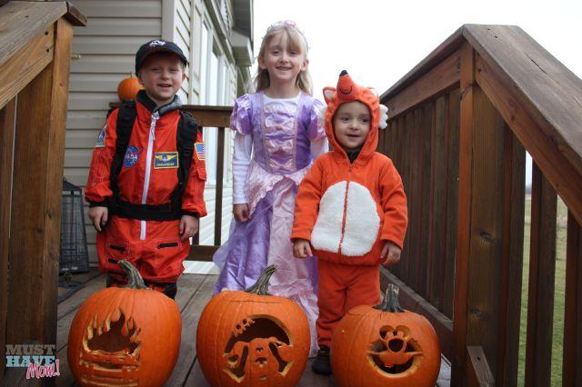 kids halloween kids holiday outfits 016