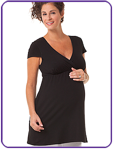 Loving Moments Maternity to Nursing Collection Hits Walmart Stores!