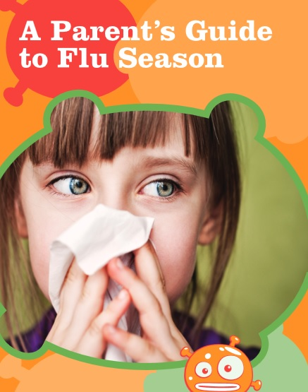 parents guide to cold and flu season