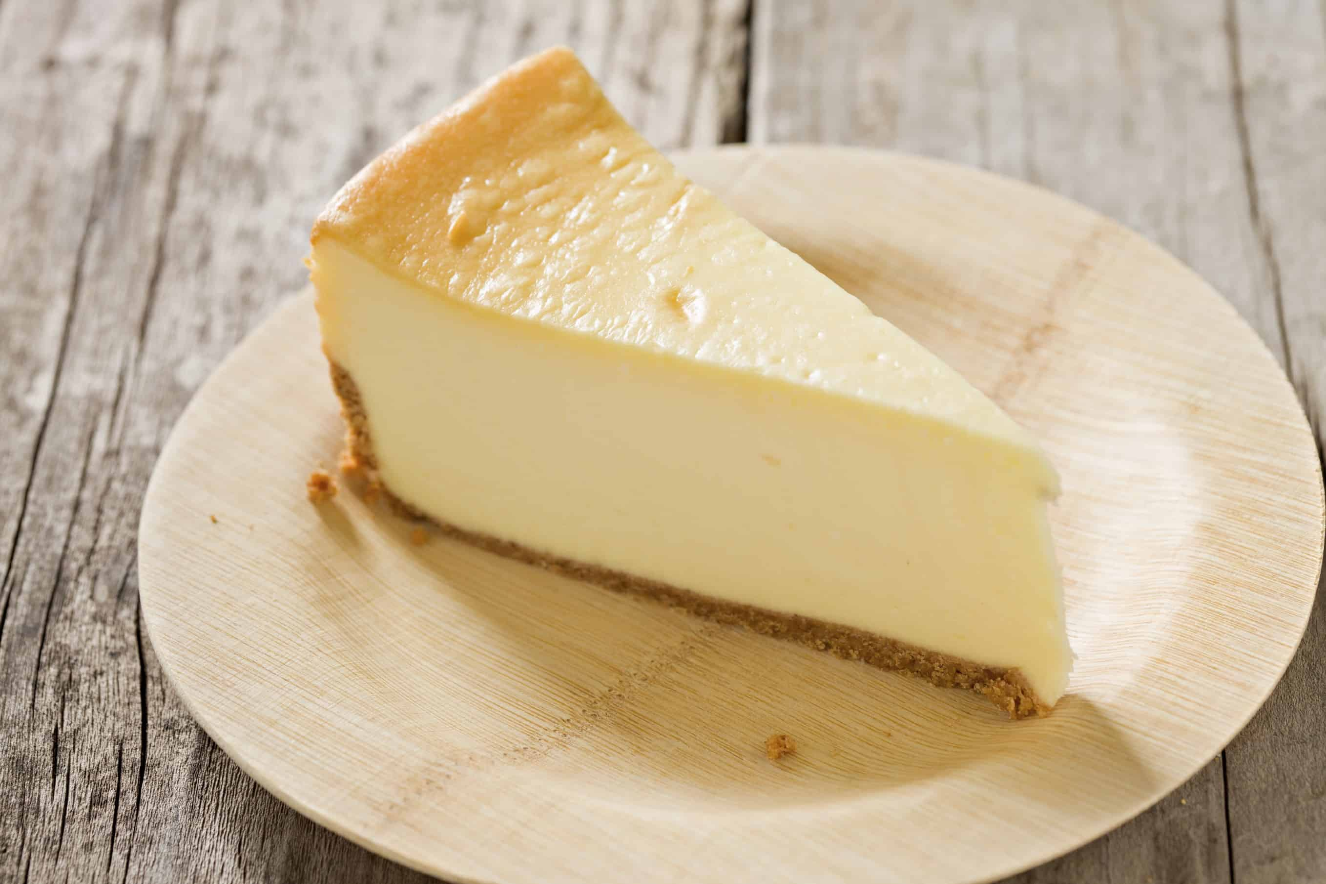 New York Cheesecake III