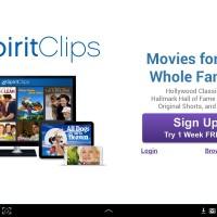 Watch Your Favorite Hallmark Movies & Family Friendly Classics On SpiritClips!