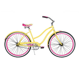 bb2136b2d89 Win your choice Huffy Cruiser Bike - Men or Women s styles - from Must Have  Mom